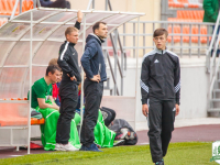 Новгородская спортшкола «Электрон» отправилась учиться в Москву