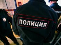 Новгородские полицейские поймали подозреваемого «закладчика»