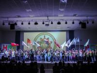 Новгородские студенческие отряды с размахом отметили свой праздник