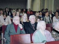 Новгородские ветераны и ученые встретились в канун праздника