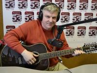 Новгородский поэт подарил «Долине» авторскую песню