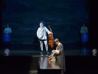 Новгородский театр «Малый» возвращает на сцену Шекспира