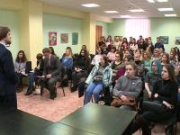 Новгородскую молодежь научат следить за чистотой выборов