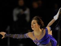 Новгородцы увидят лучших спортсменов страны в финале Кубка России по фигурному катанию