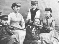 Обрусевший немец оставил более тысячи страниц описания жизни Боровичского уезда
