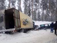 Организатор поездки, в которой погибли девять человек, задержан в Вологде