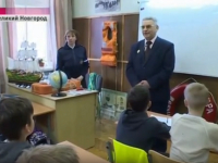 «Первый канал» вновь рассказал о морском волке Николае Варухине