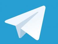 Жалобы на сбой в работе Telegram поступают из разных точек планеты