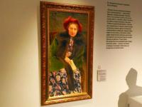 Проверено: новгородскую картину Ильи Репина в столичном музее не ароматизировали