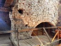 Реставрация новгородской церкви Ильи Пророка на Славне принесла ученым новые открытия