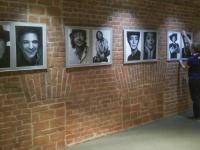 Сегодня в Москве открывается фотовыставка Марка Назарова «Снимаю шляпу»