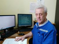 Сегодня юбилей у старшего врача новгородской скорой помощи Бориса Пшепюрко
