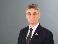 Сергей Фабричный: «Андрей Никитин не боится привлекать к управлению молодых ребят»