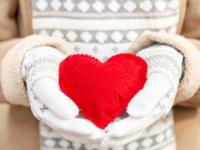 Скоро 14 февраля, и мы ждём от наших читателей стихов о любви!