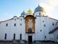 Скоро в Великом Новгороде презентуют книгу «Чудо возрождения»