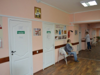 У новгородок и жительниц области есть возможность прийти на «Дни женского здоровья»