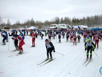 Уже в эту субботу новгородцы выйдут на «Лыжню России»