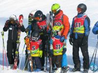 В Любытине планируют открыть детскую спортивную школу по горнолыжному спорту
