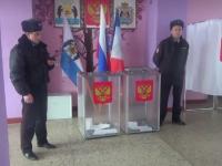 В новгородском техникуме спецслужбы разыграли драматический сценарий перед выборами