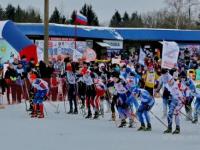 В Окуловке вновь пройдет центральный старт «Лыжни России»
