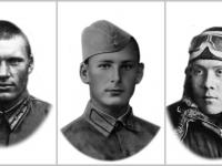 В Поддорском районе увековечат экипаж советского бомбардировщика