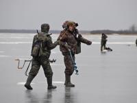 В Валдае вновь будут мериться рыбами на большом зимнем празднике