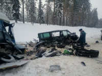 В жуткой аварии в Ленобласти, где погибли девять человек, пострадал боровичанин