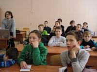 Великий Новгород исследует детская экспедиция из Москвы