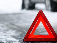 За сутки в Новгородской области в ДТП пострадали две женщины