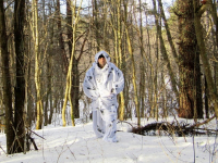 Житель Валдая рассказал о своем необычном хобби - бёрдвотчинге
