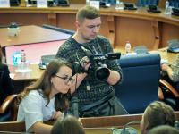 Журналист НТ объявлен лауреатом Всероссийского профессионального конкурса