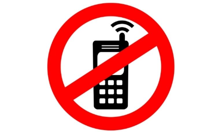 картинки по телефону не разговаривать месте