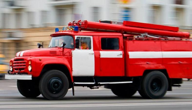 Новгородские спасатели мгновенно отреагировали на тревожный сигнал из «Панорамы»