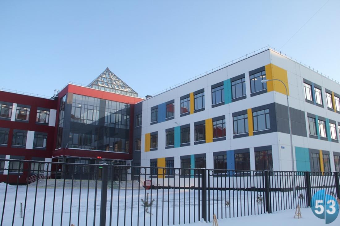 Павел Татаренко: образовательный процесс в школах Великого Новгорода завтра будет восстановлен