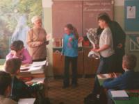 99-летняя окуловчанка стала Почетным гражданином Новгородской области