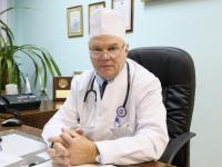 Анатолий Карпов рассказал, как умирают от туберкулеза и как им не заболеть