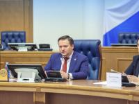 Андрей Никитин дал поручения правительству Новгородской области по развитию здравоохранения