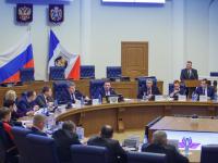Андрей Никитин отметил ключевые моменты в развитии транспорта