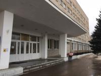 Андрей Никитин высказал серьезное замечание подрядчику ремонта в детской областной больнице