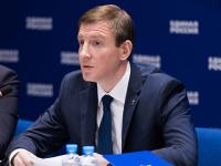 Андрей Турчак подвел итоги участия «Единой России» в президентских выборах