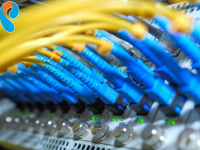 Более 1500 семей Валдая теперь могут воспользоваться услугами «Ростелекома» по технологии PON