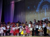 Более полутысячи артистов прославят «Муравьевский фонтан» в Старой Руссе