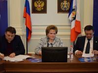 Депутат Евгений Фёдоров: «Я бы назвал это Послание президента Посланием 20-летнего цикла»