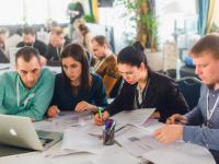 Елена Агафонцева: «Бизнес класс дает понимание, где твой бизнес сегодня и куда надо стремиться»