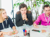 Евгений Светов: «Нам удалось переломить неблагоприятный тренд и найти новых партнеров»