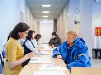 Итоги: в Новгородской области проголосовало 288 184 избирателя