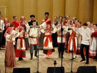 Хор Гнесиных даст бесплатный мастер-класс для новгородцев