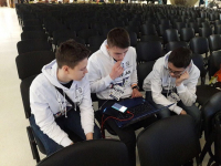 Кванторианцы из Великого Новгорода стали победителями первого в России VR/AR конкурса