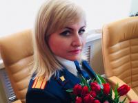 Знакомьтесь: сотрудник Следственного комитета Лариса Семёнова - Мама с большой буквы