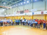 На фестивале ГТО в Великом Новгороде определили тройку сильнейших команд  региона